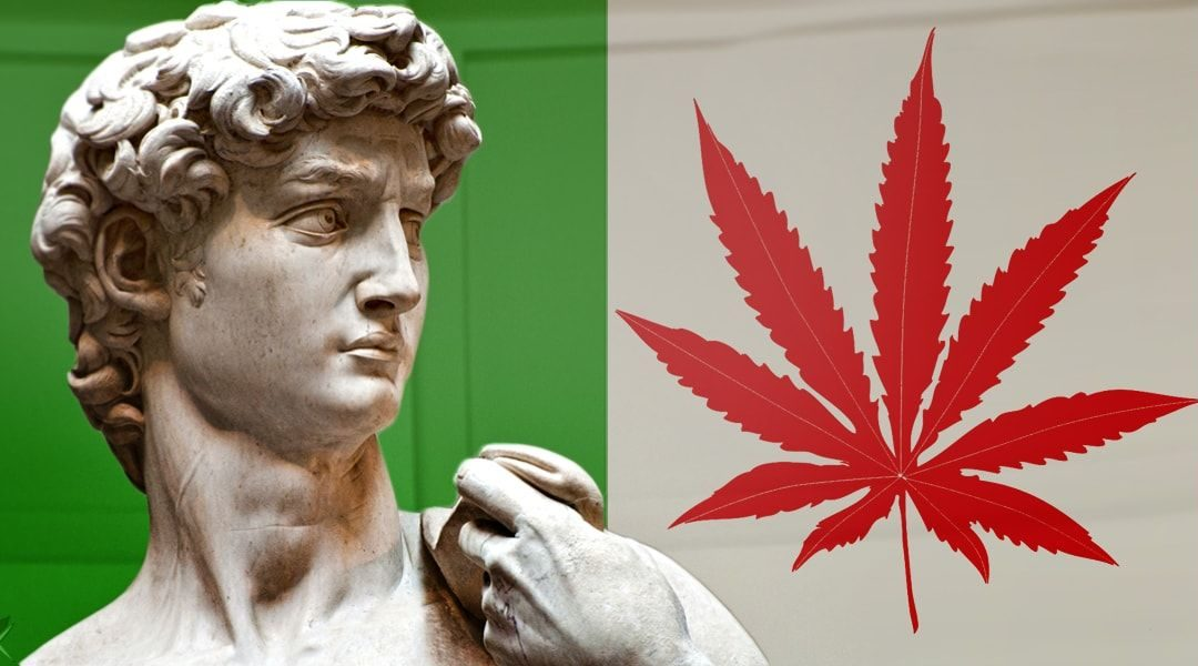 Cannabis in Italy. Is it Legal or Not?