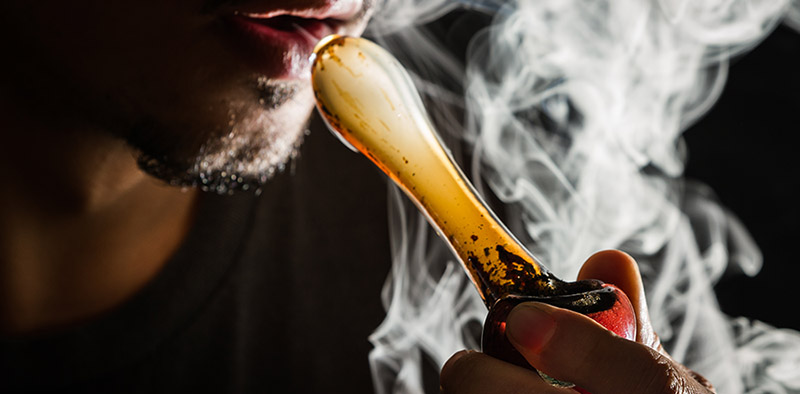 Why Smoking Resin is Harmful