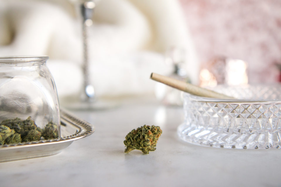 Luxury Cannabis is Not Going Away Anytime Soon