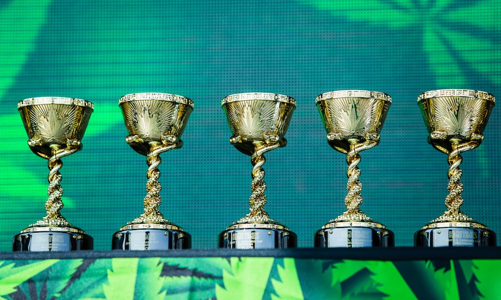 The Winners of the 2019 NorCal Cannabis Cup