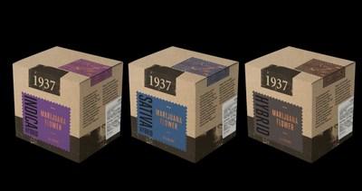 Vireo Health Launches 1937 Cannabis Brand