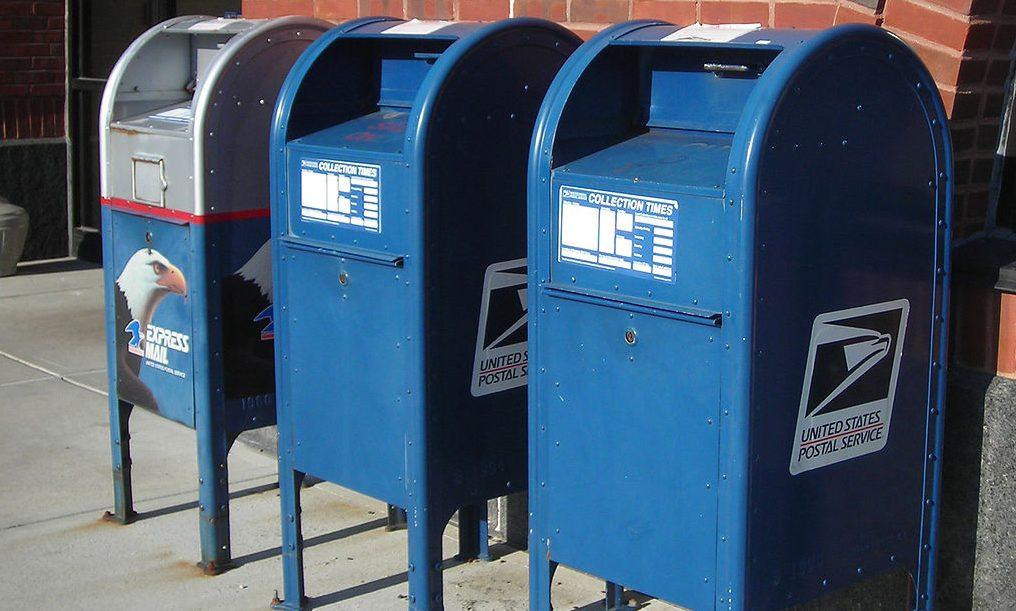 Postal Service Unveils 'Drug Free USA Forever' Stamp Commemorating 1980s Anti-Drug Program