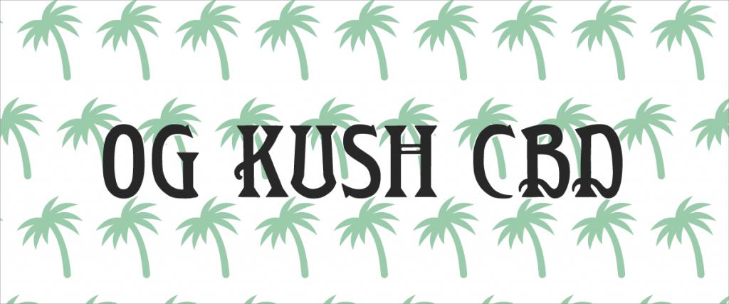 1:1 to 2:1 CBD THC ratio marijuana strains