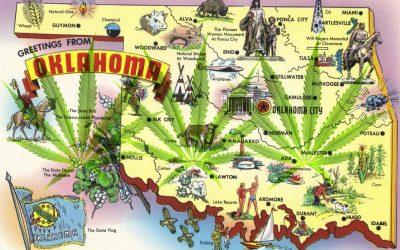Oklahoma Medical Cannabis