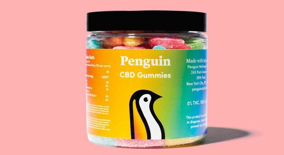 Yummy Gummies: The 15 Best CBD Gummy Snacks Available Now