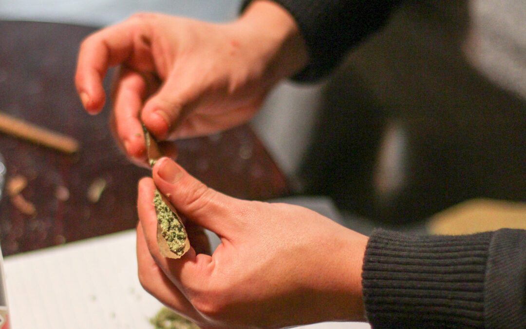 Missouri Lawmakers Defeat Amendment To Require They Consume Marijuana Before Voting