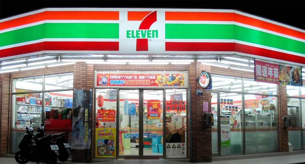7-Eleven Is Waging War on Medical Cannabis Businesses in Oklahoma