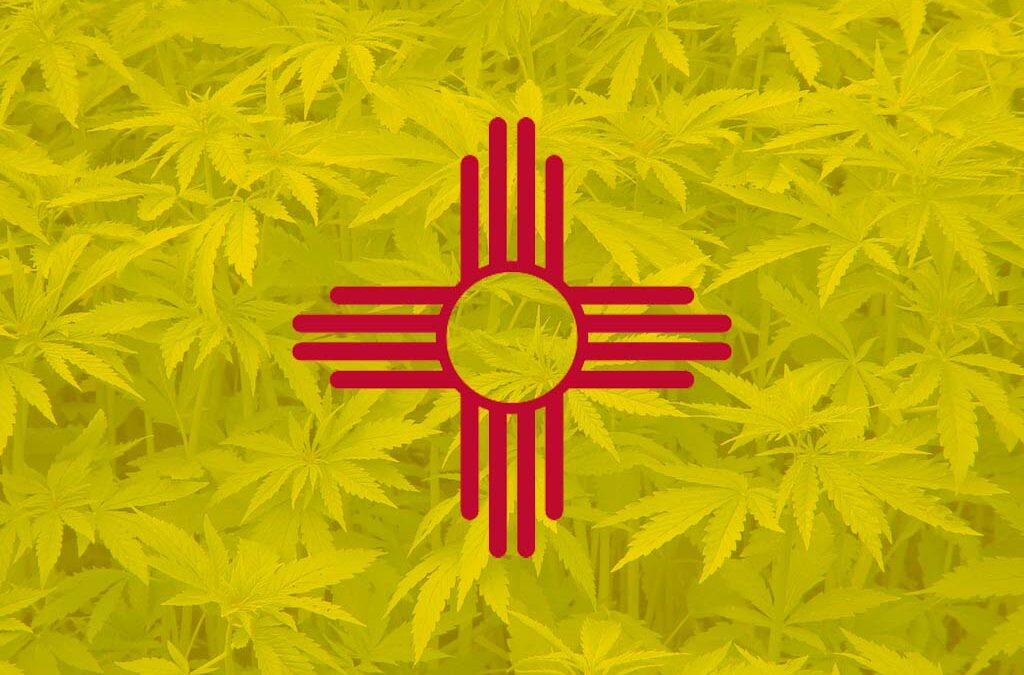 New Mexico Marijuana Legalization Effort Gets Boost From Ouster Of Anti-Reform Senators
