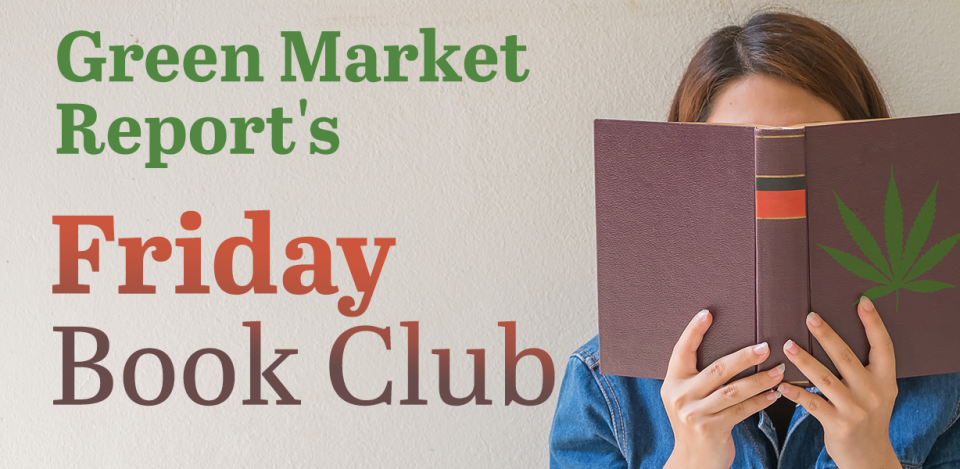 Friday Book Club: It's Just A Plant