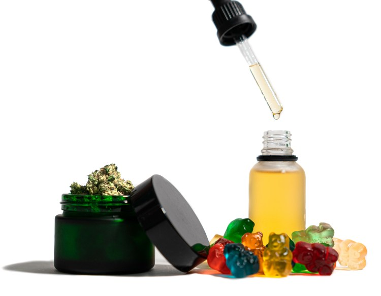 5 Benefits of CBD for Muscle Recovery