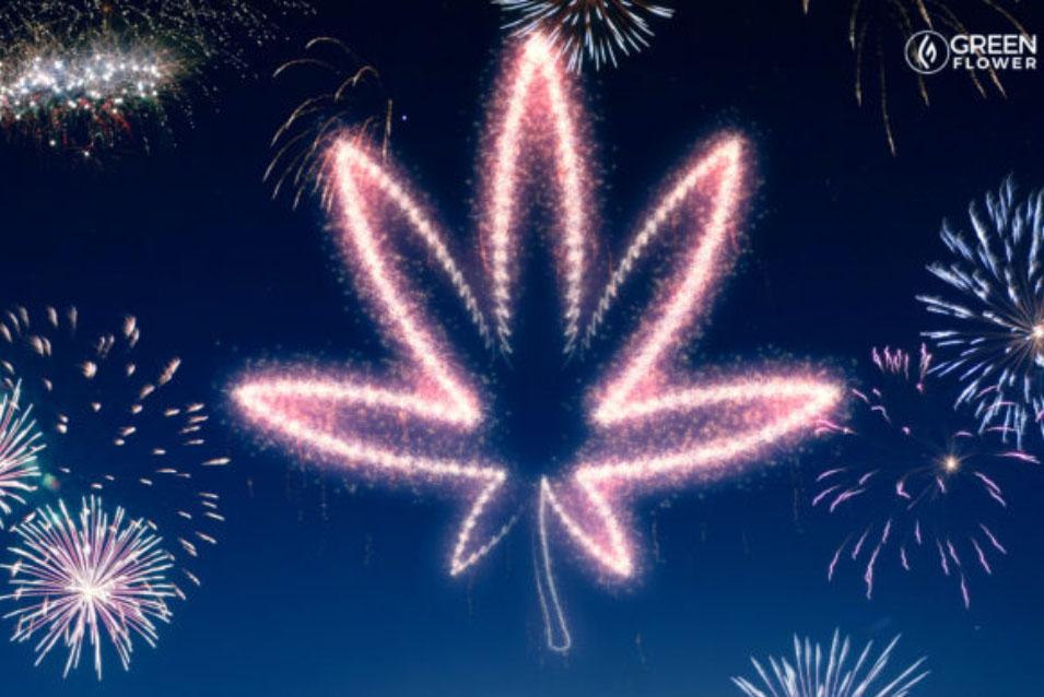 50 Surprising Benefits Of Cannabis