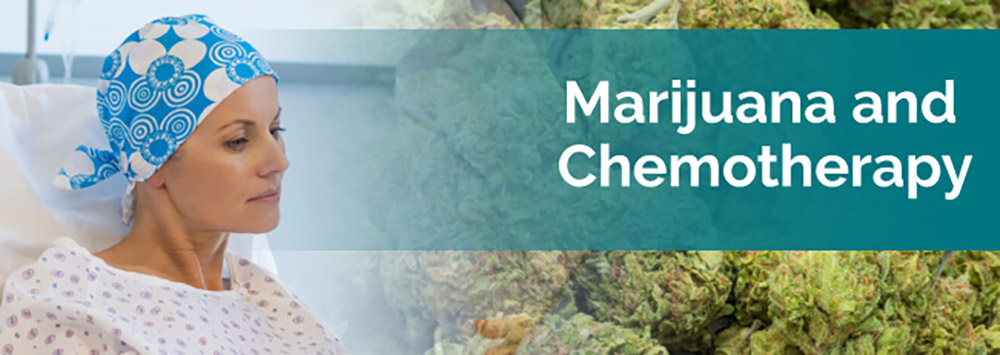 Cannabis and Chemotherapy