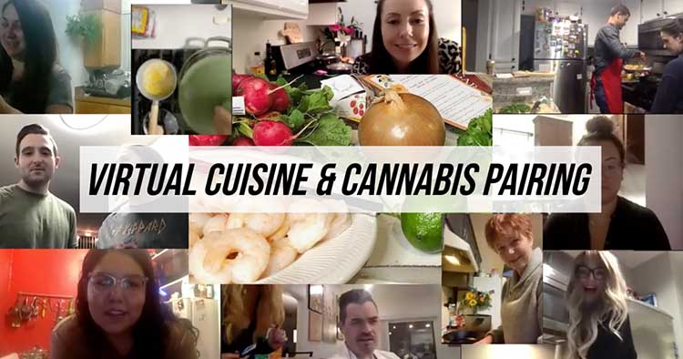 Don't Drink During your Holiday Dinners! Consume Cannabis!!!