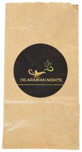 OG Arabian Nights, Palm Springs, CA
