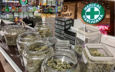 How State Dispensary Rules Continue the Stigma of Weed